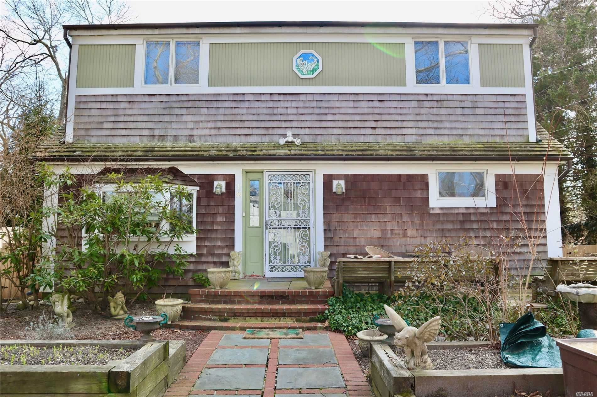 19 Indian Avenue, Flanders, NY 11901 - MLS#: 3203799