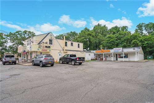 Photo of 201 E Main Street, Huntington, NY 11743 (MLS # 3328800)
