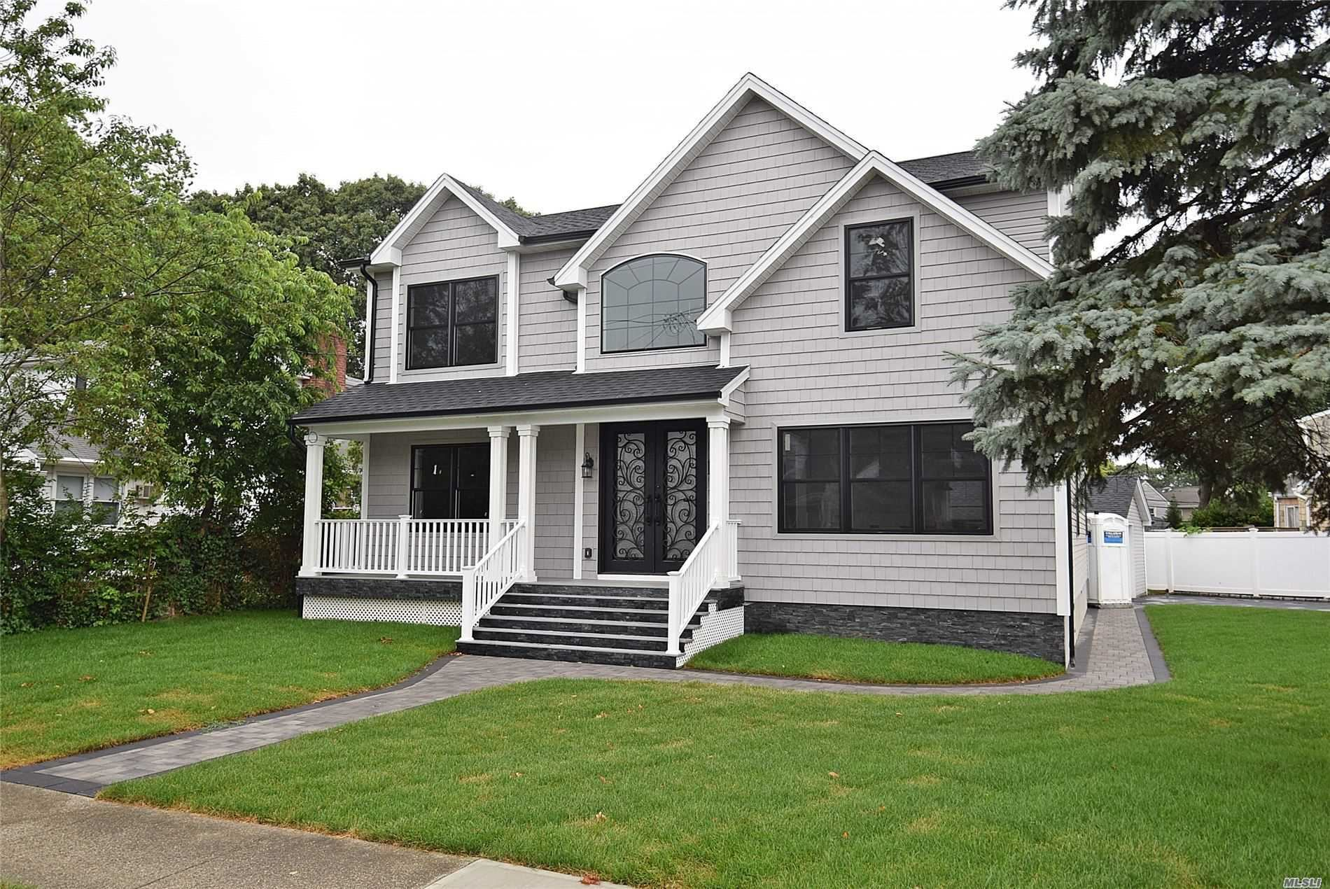 386 Chambers Avenue, East Meadow, NY 11554 - MLS#: 3117800