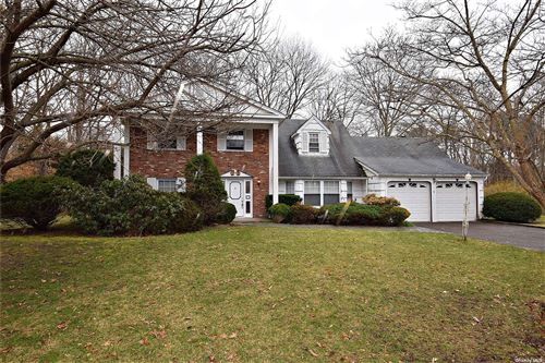 Photo of 5 Scudders Place, Coram, NY 11727 (MLS # 3298801)