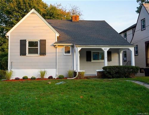 Photo of 63 Columbia Place, Mount Vernon, NY 10552 (MLS # H6078801)
