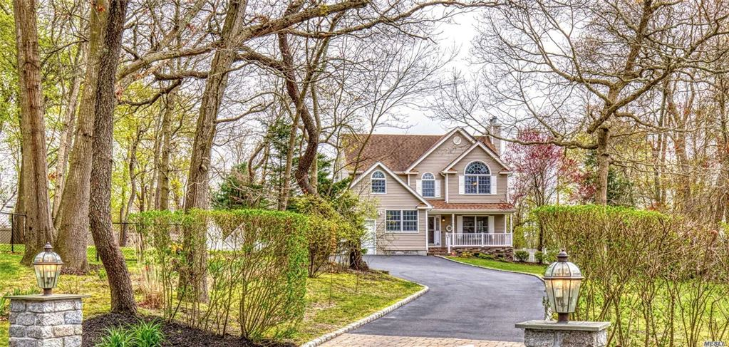 2B Mill Pond Lane, East Moriches, NY 11940 - MLS#: 3150801