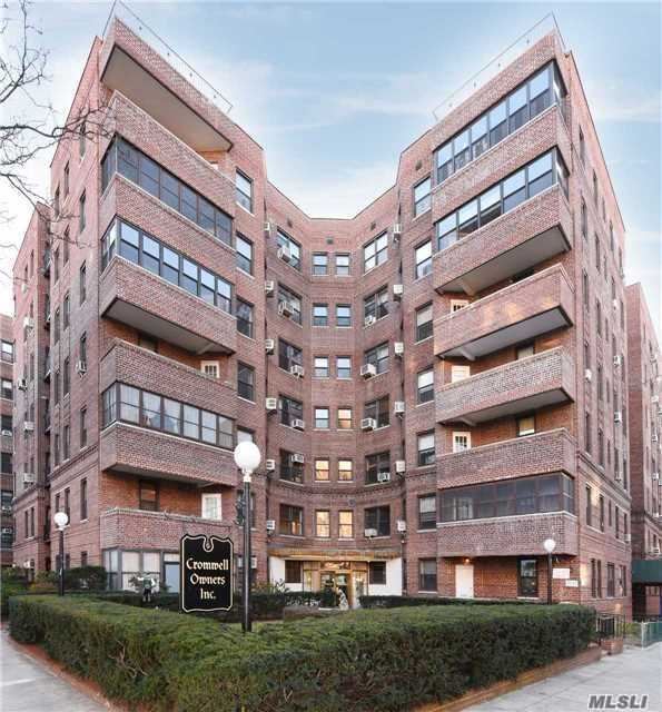 69-60 108th Street #414, Forest Hills, NY 11375 - MLS#: 3155801
