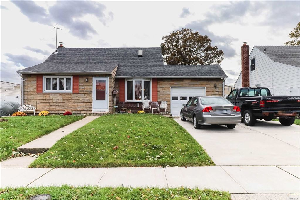 276 Andrew Avenue, East Meadow, NY 11554 - MLS#: 3173801
