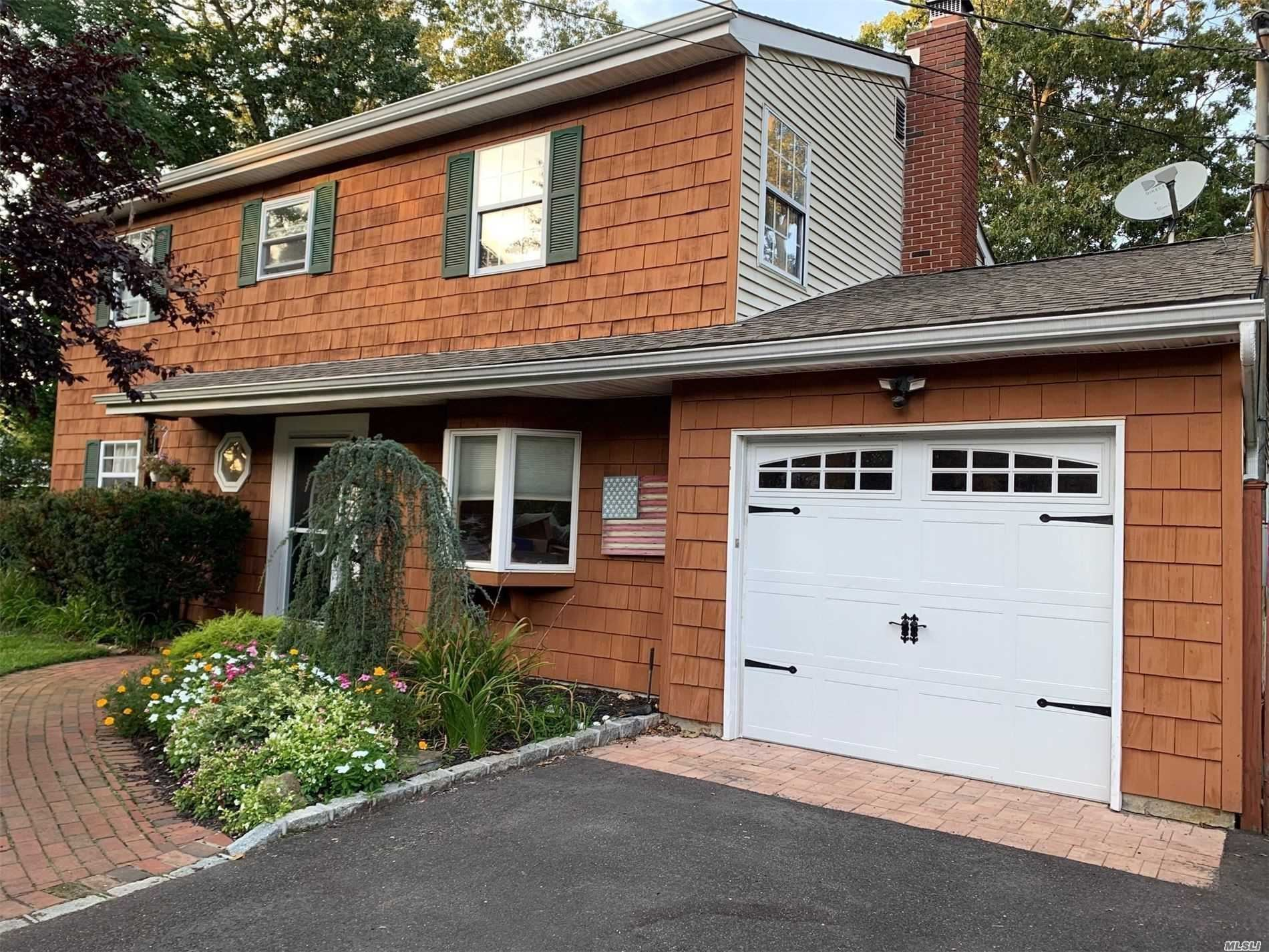 13 Turin Street, E. Patchogue, NY 11772 - MLS#: 3179801
