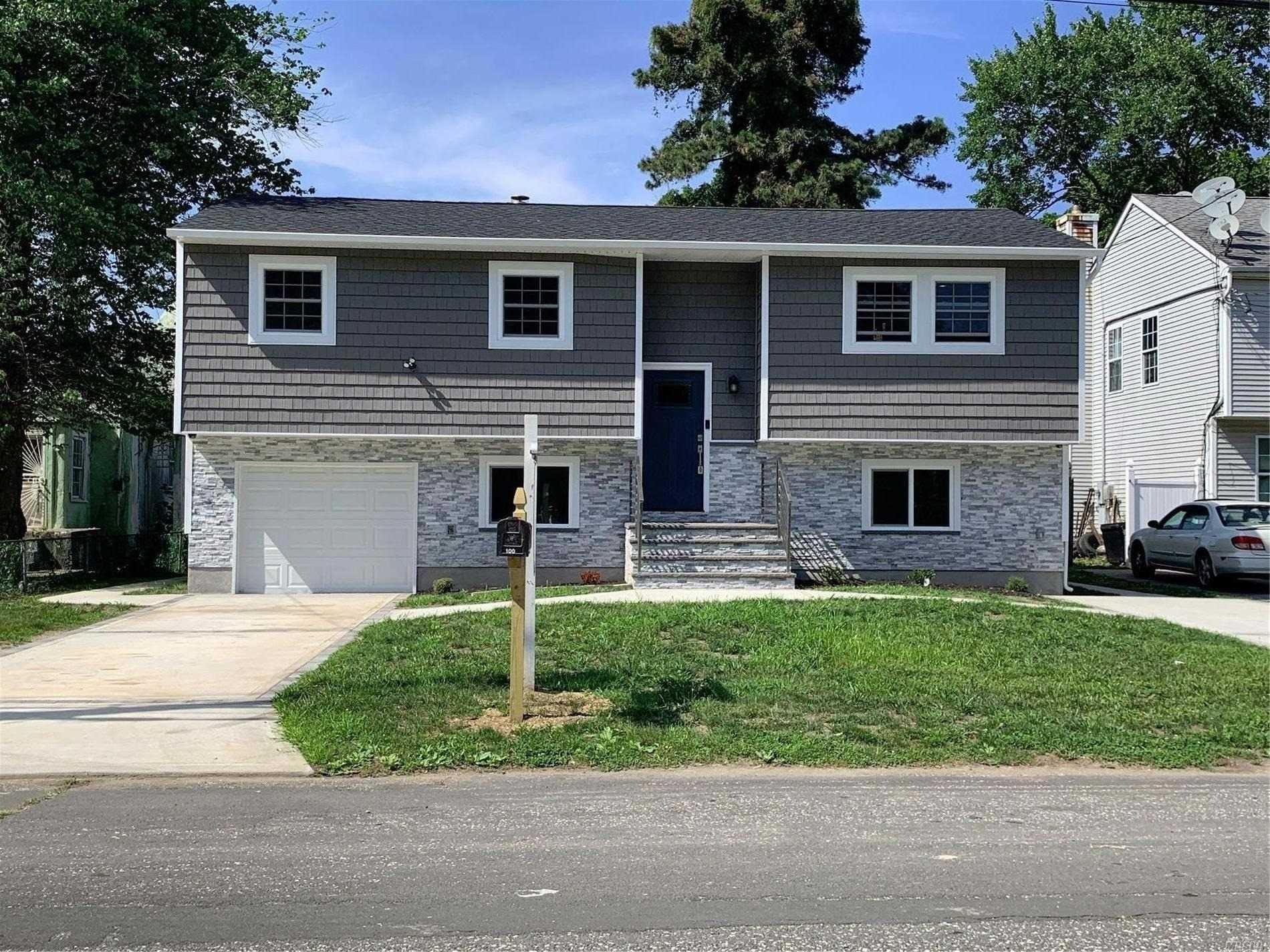 100 Jefferson Avenue, Wyandanch, NY 11798 - MLS#: 3213801