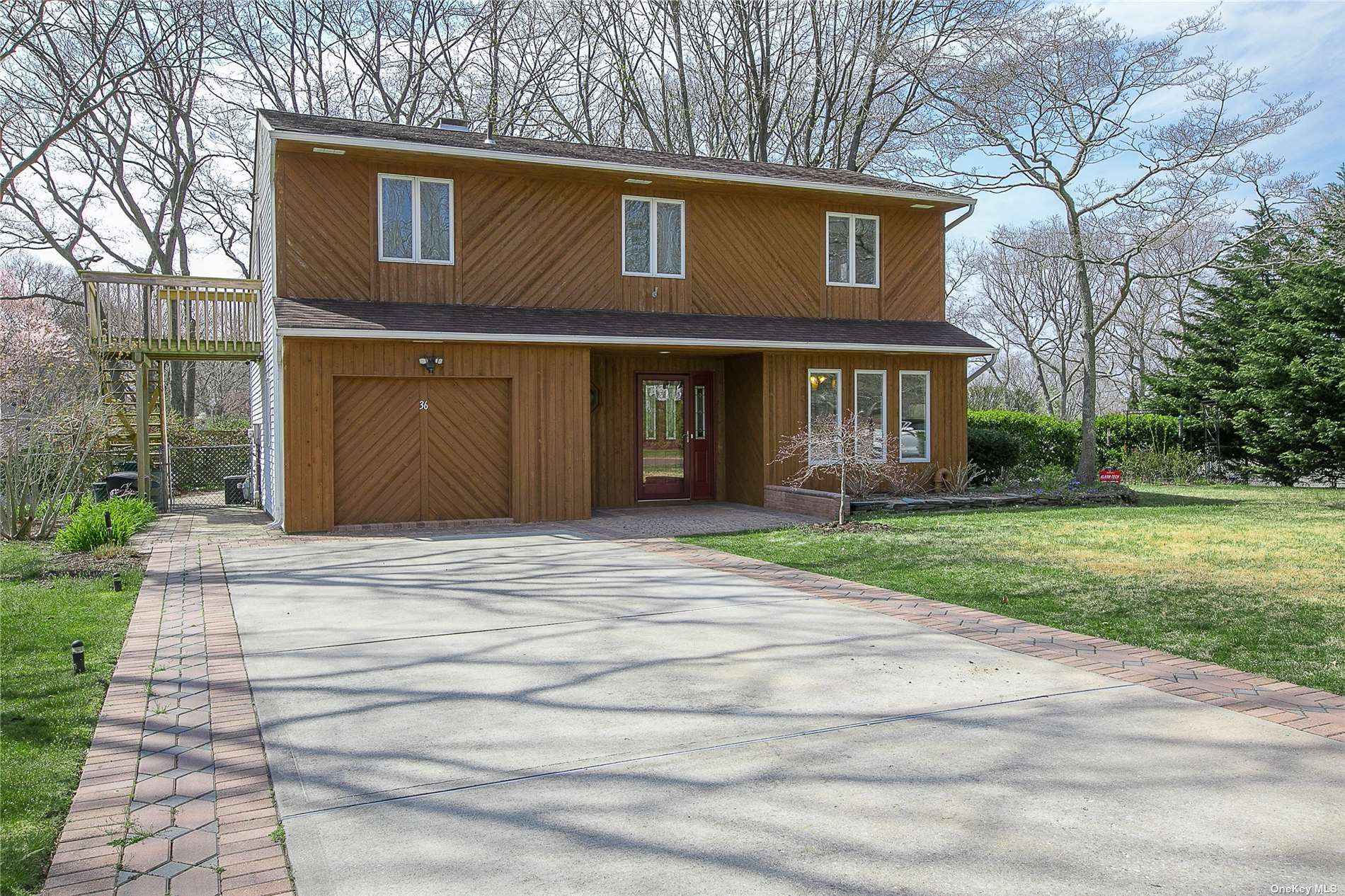 36 N. Morris Avenue, Farmingville, NY 11738 - MLS#: 3301801