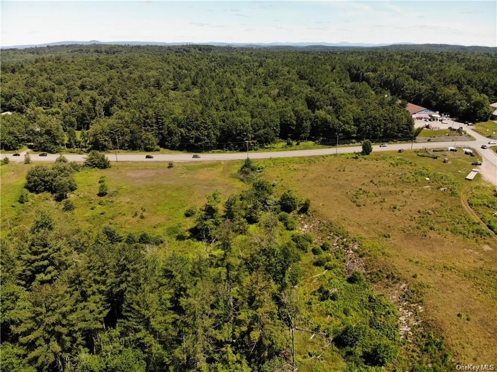 Photo for ** Nys Route 17B, Monticello, NY 12701 (MLS # H6055801)