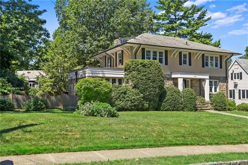 Photo of 1361 Roosevelt Avenue, Pelham, NY 10803 (MLS # H6055802)