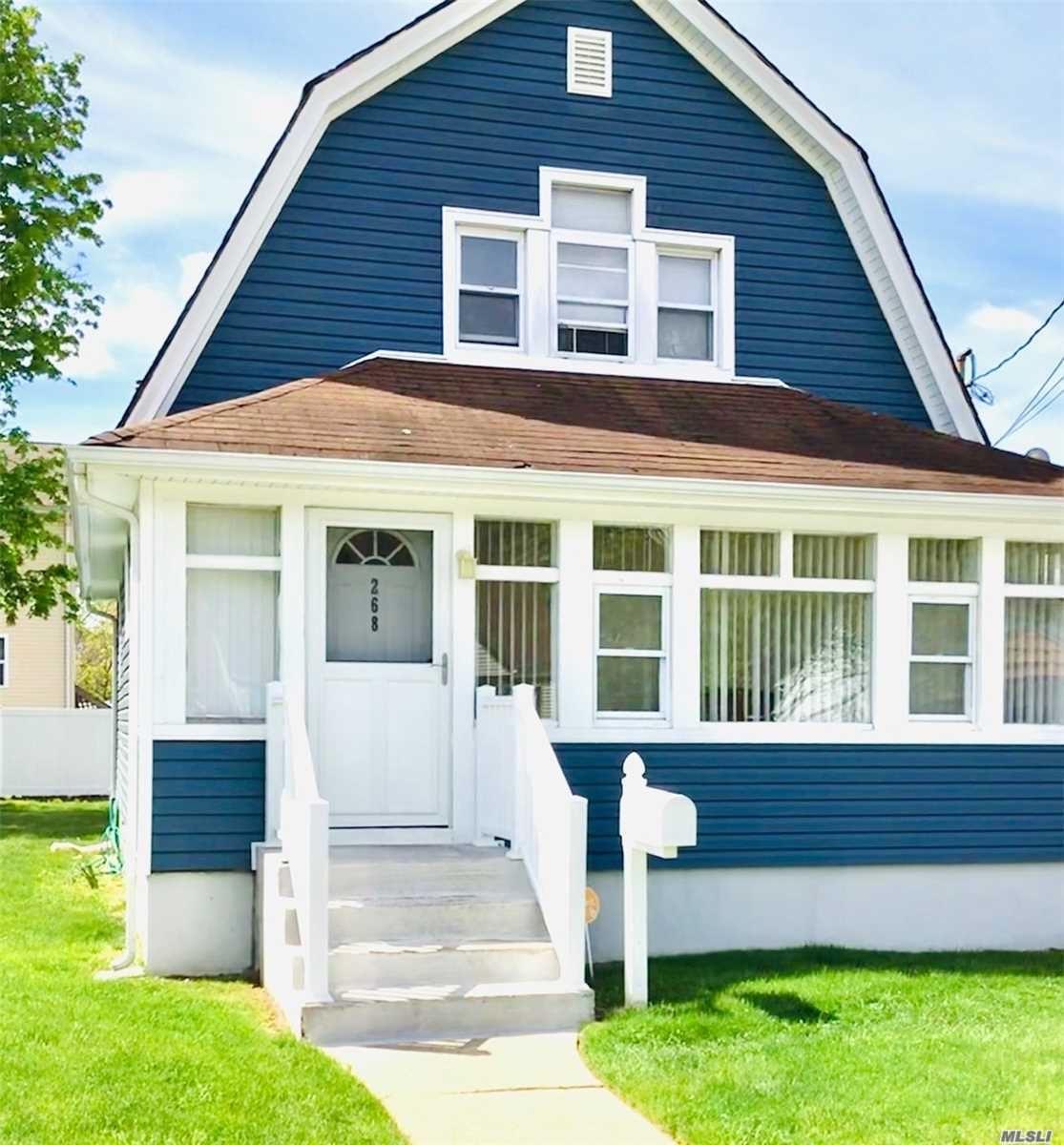 268 E Clinton Ave, Roosevelt, NY 11575 - MLS#: 3215802