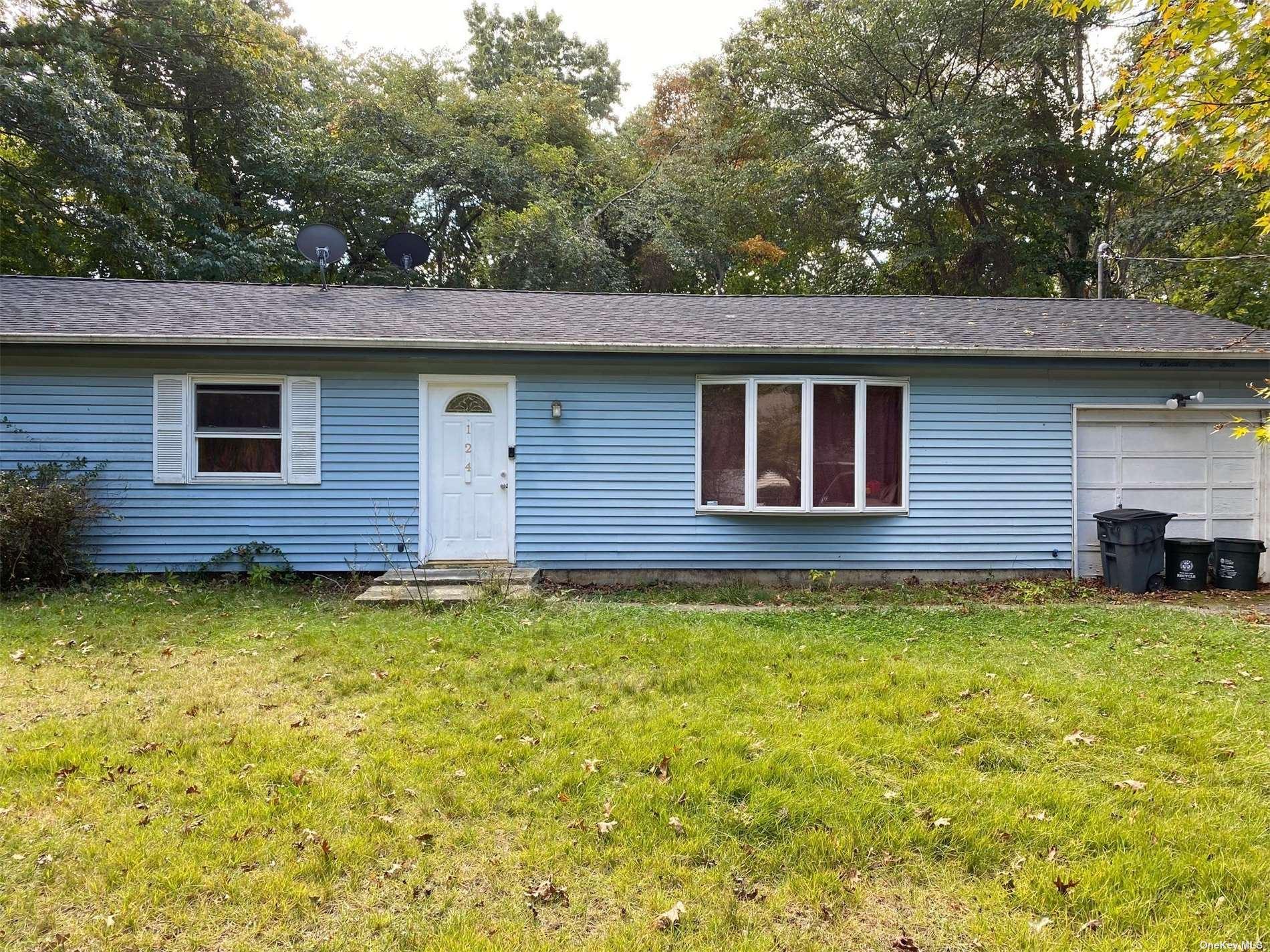 124 Norfleet Lane, Medford, NY 11763 - MLS#: 3354802