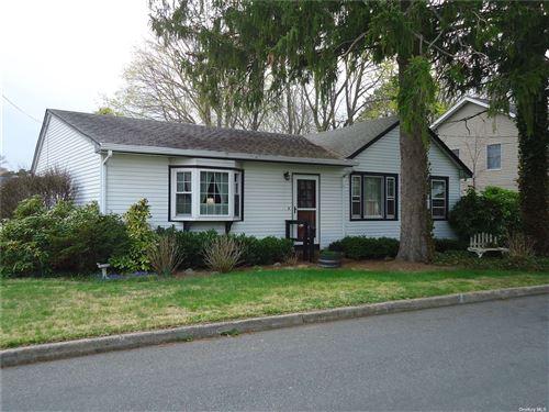 Photo of 24 Pine Drive, Nesconset, NY 11767 (MLS # 3303803)