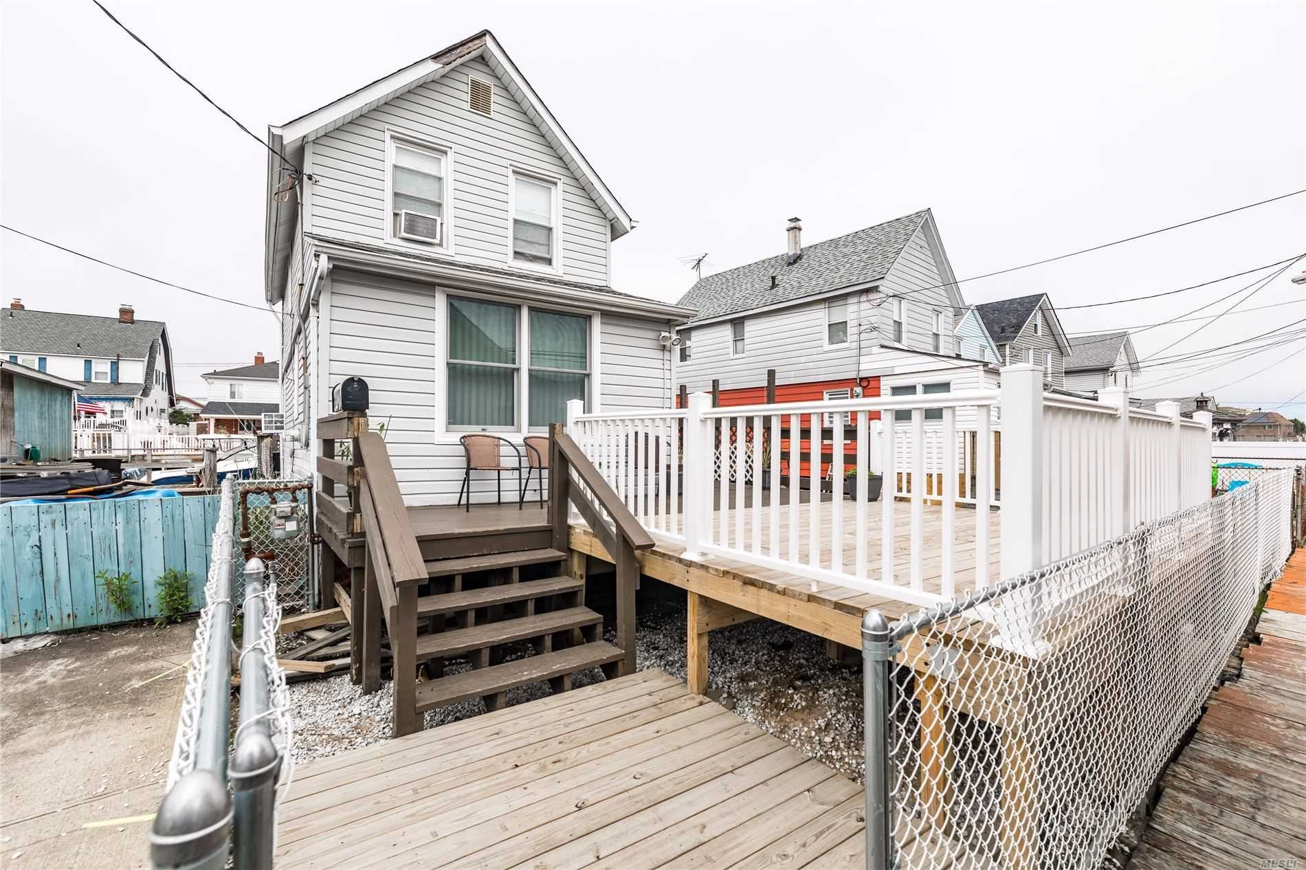 16 Bayview Avenue, Howard Beach, NY 11414 - MLS#: 3214803