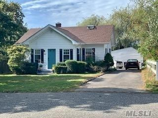 46 Watchogue Avenue, East Moriches, NY 11940 - MLS#: 3171804