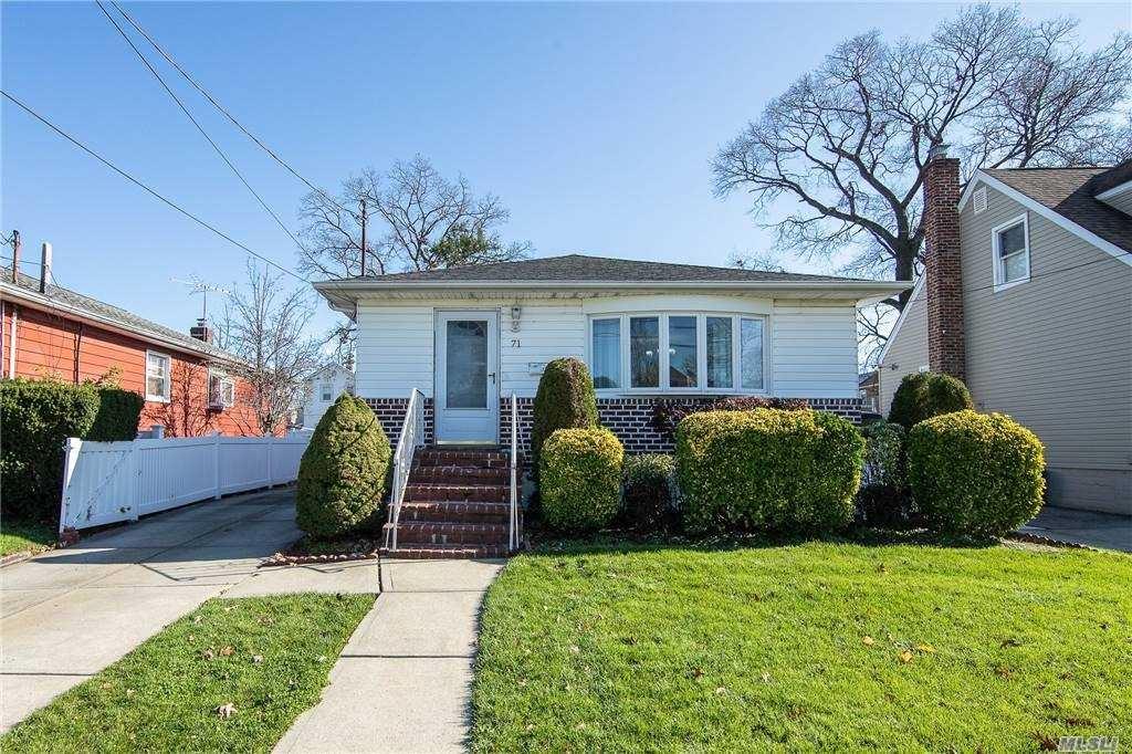 71 Avondale Street, Valley Stream, NY 11581 - MLS#: 3269804
