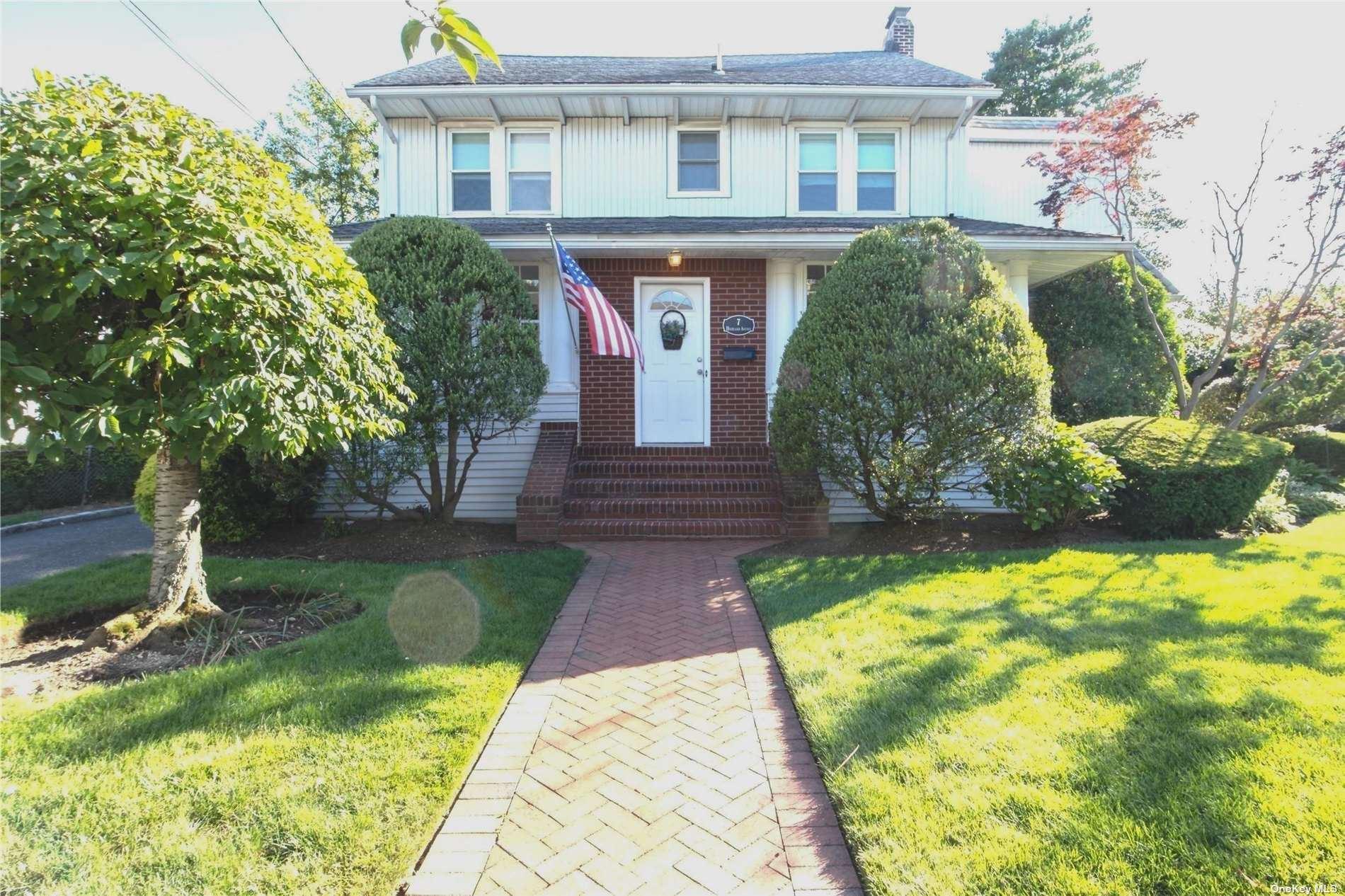 7 Highland Avenue, East Rockaway, NY 11518 - MLS#: 3326804