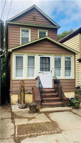 Photo of 43-20 219 Street, Bayside, NY 11361 (MLS # 3239805)