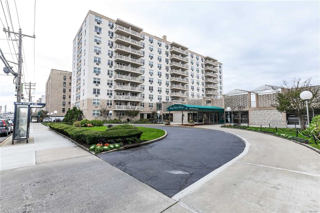 430 Shore Road #6G, Long Beach, NY 11561 - MLS#: 3178805