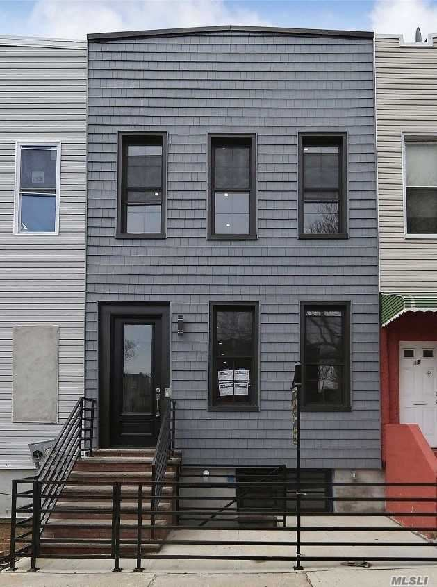 20 Gunther Place #2, Brooklyn, NY 11233 - MLS#: 3185805