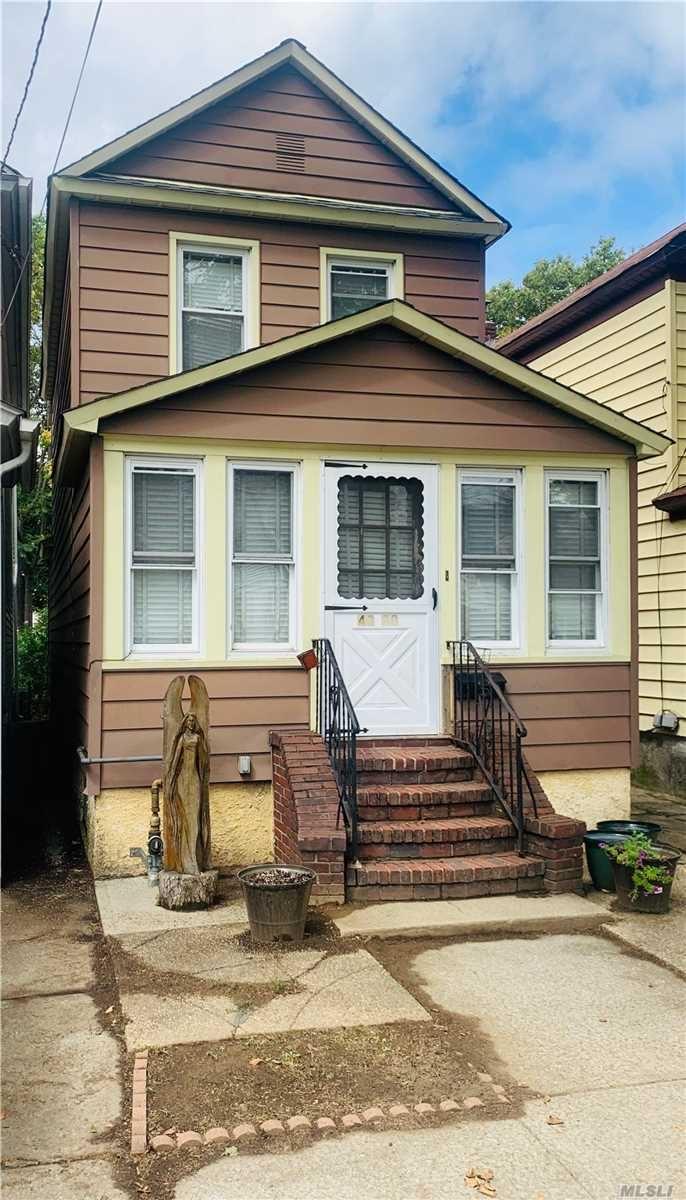 43-20 219 Street, Bayside, NY 11361 - MLS#: 3239805