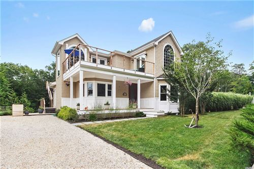 Photo of 13 Hillside Ln, East Hampton, NY 11937 (MLS # 3239806)