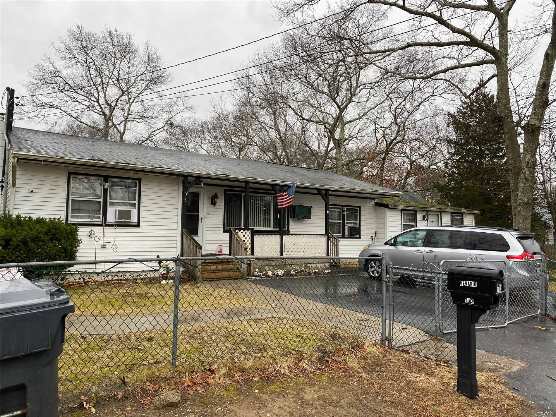 103 Riverside Avenue, Flanders, NY 11901 - MLS#: 3198806