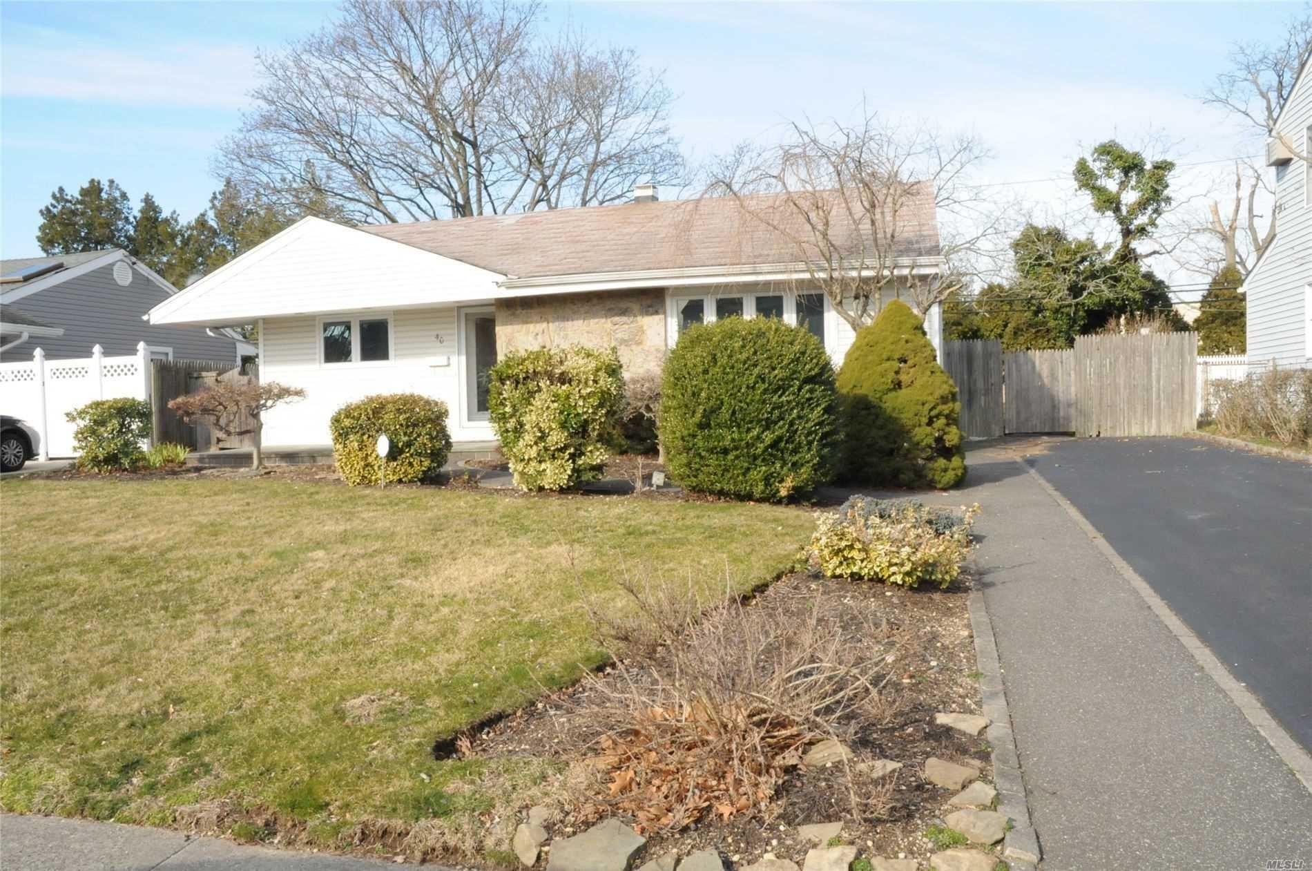 40 Seitz Drive, Bethpage, NY 11714 - MLS#: 3206806