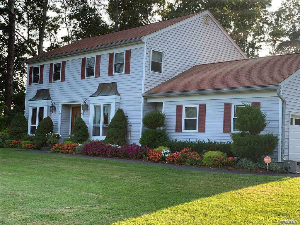 70 N Bicycle Path, Selden, NY 11784 - MLS#: 3253806
