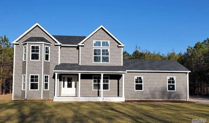 Lot 1 Town Avenue, Miller Place, NY 11764 - MLS#: 3236807