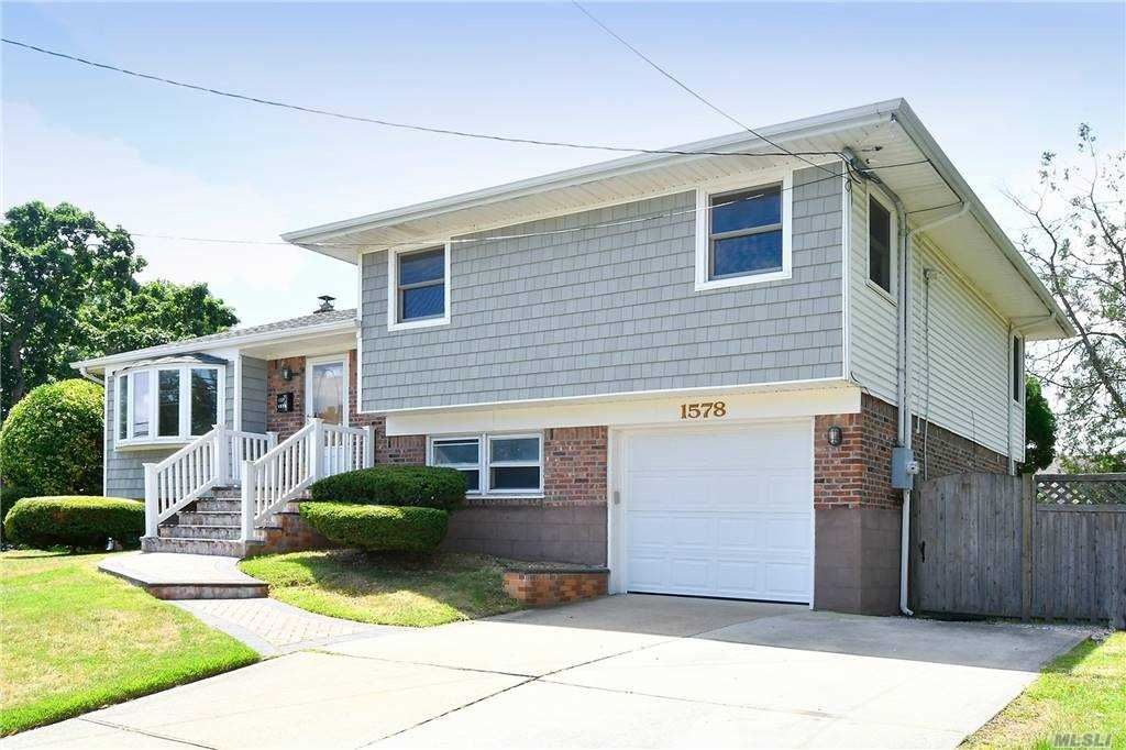 1578 Peapond Road, North Bellmore, NY 11710 - MLS#: 3260807