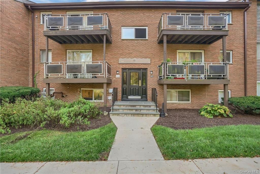 43 Tanager Road #4306, Monroe, NY 10950 - MLS#: H6147807