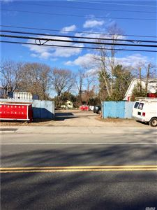 Photo of 105 & 109 W Suffolk Ave, Central Islip, NY 11722 (MLS # 3085808)
