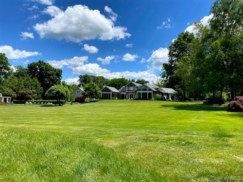 Photo for 23 Post Office Road, Waccabuc, NY 10597 (MLS # H6089808)