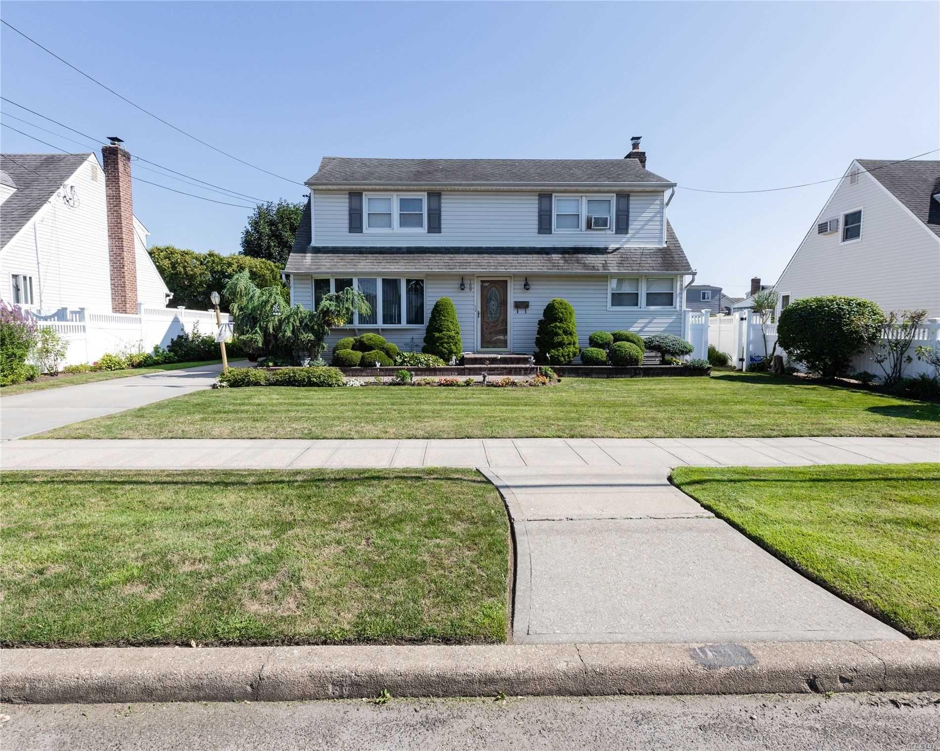 169 7th Street, Hicksville, NY 11801 - MLS#: 3237808