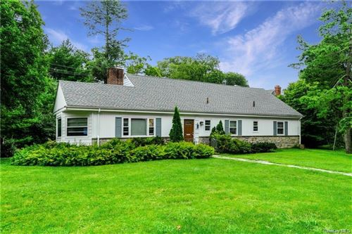 Photo of 180 Fox Meadow Road, Scarsdale, NY 10583 (MLS # H6089809)