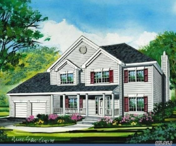 LOT #6 Coleen Court, Centereach, NY 11720 - MLS#: 3140809