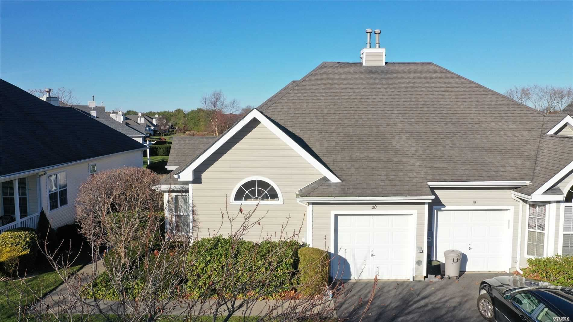20 Lakeview Court, Riverhead, NY 11901 - MLS#: 3181809