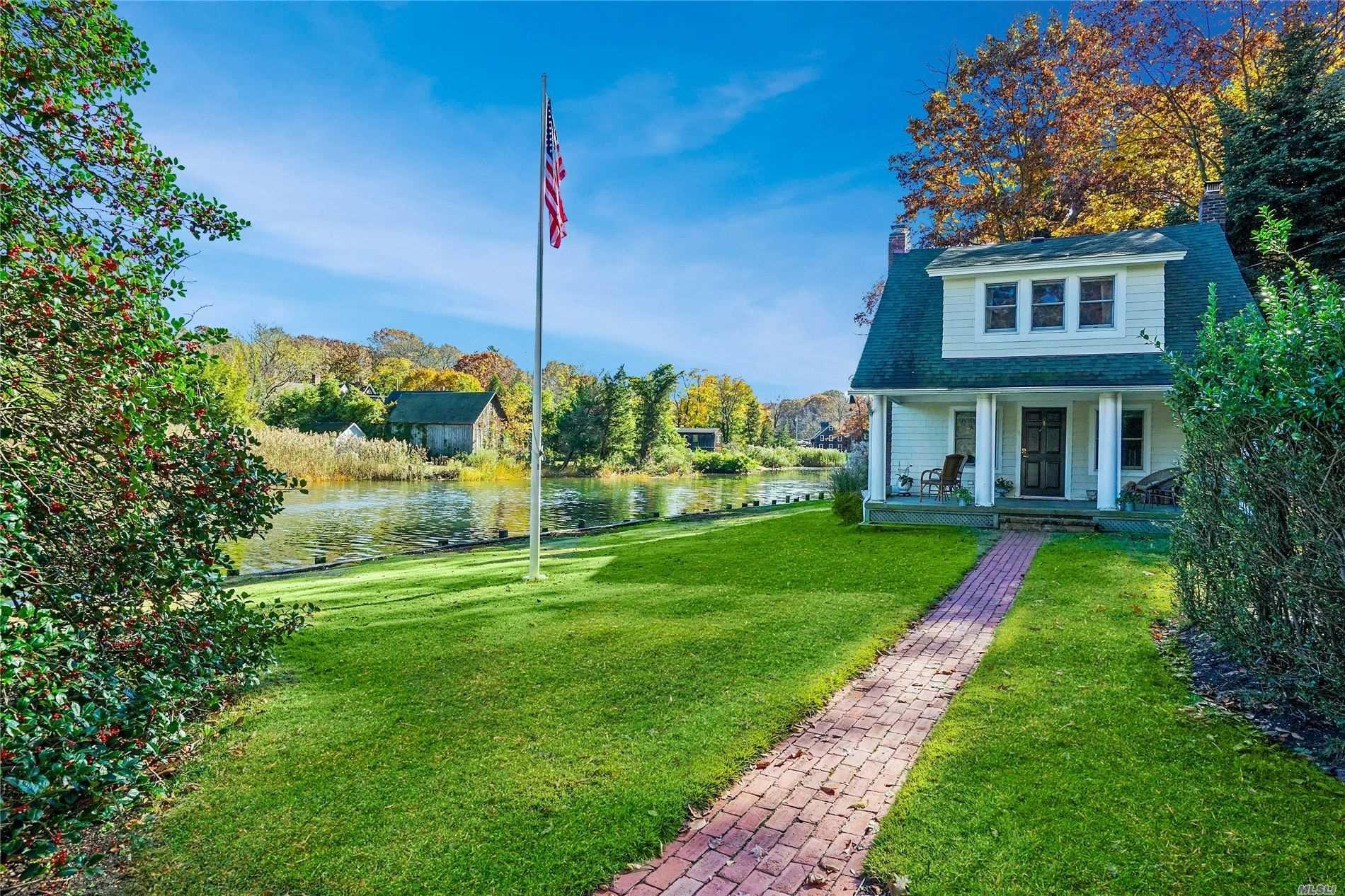 6 Mill Creek Road, Stony Brook, NY 11790 - MLS#: 3214809