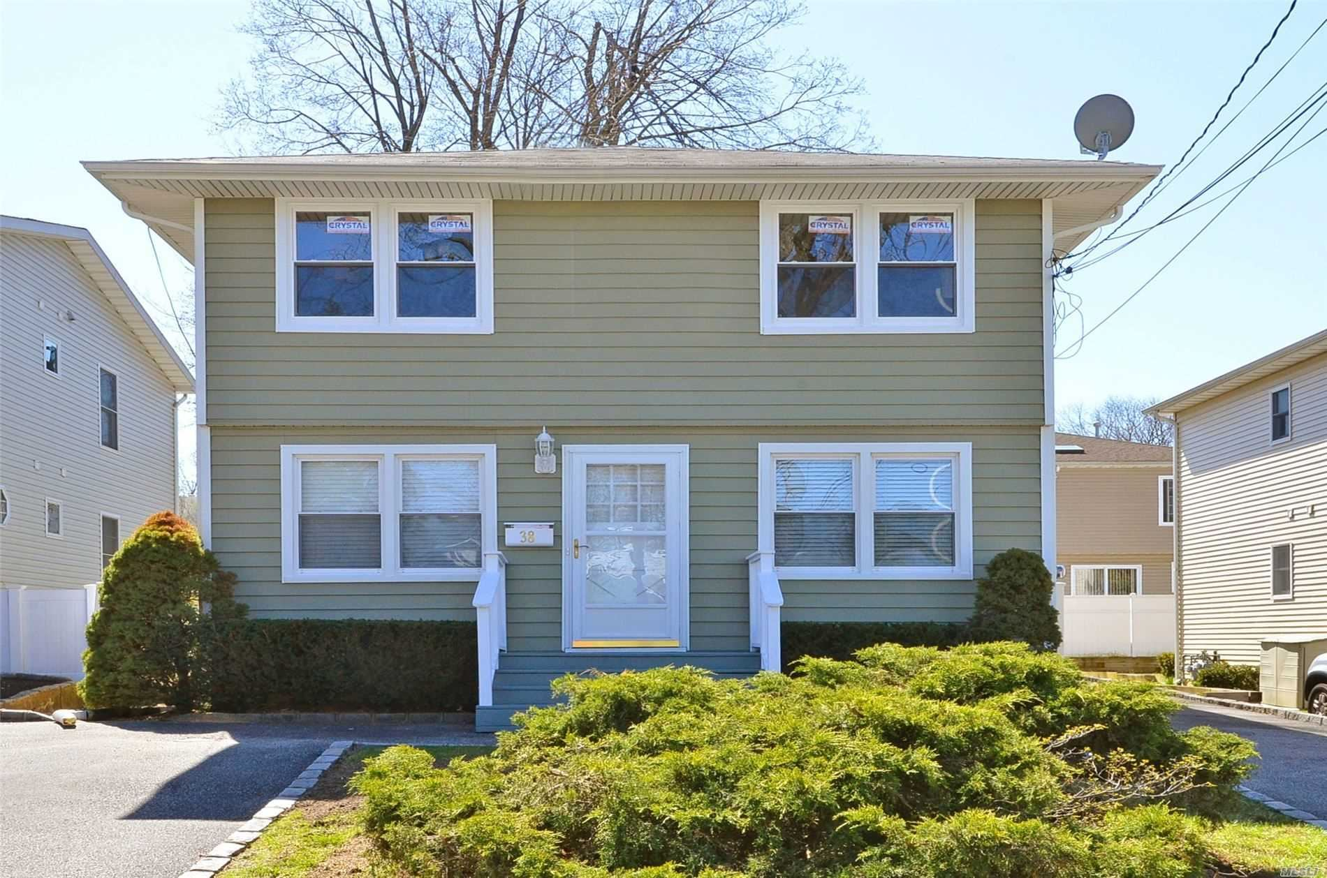 38 Mohegan Ave, Port Washington, NY 11050 - MLS#: 3225809