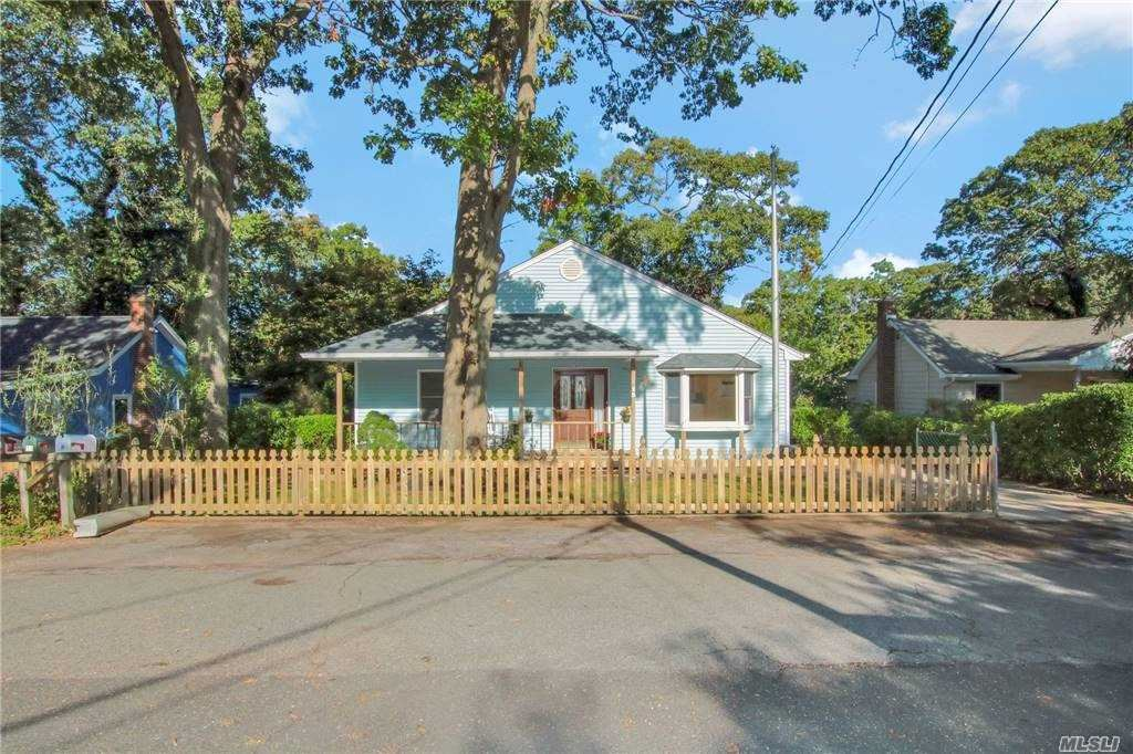15 Patchogue Road, Sound Beach, NY 11789 - MLS#: 3261810