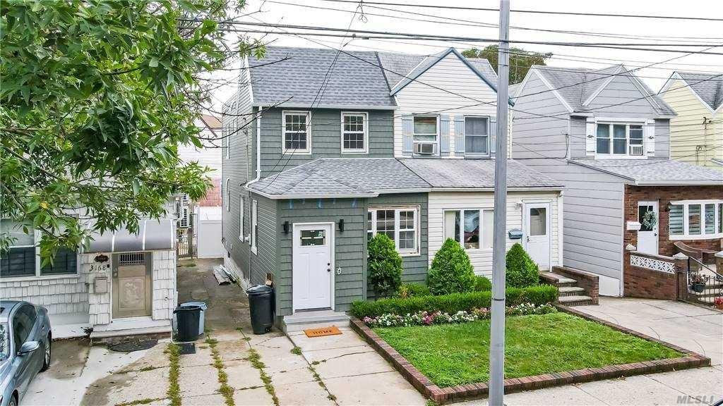 3166 Whitney Avenue, Brooklyn, NY 11229 - MLS#: 3272810