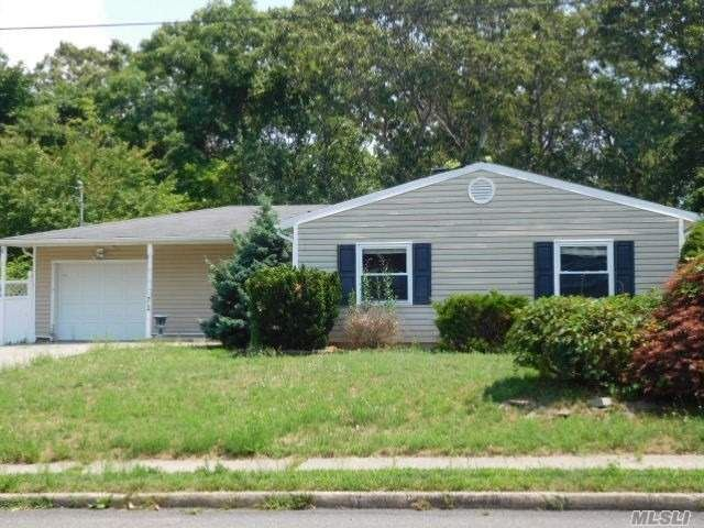 71 S Bicycle Path, Selden, NY 11784 - MLS#: 3151811
