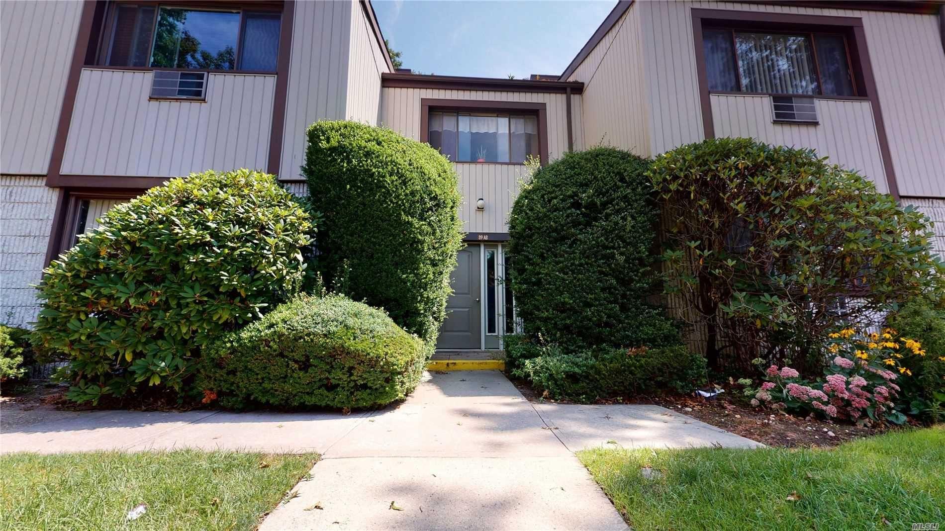 89 Richmond Boulevard #4B, Ronkonkoma, NY 11779 - MLS#: 3240811