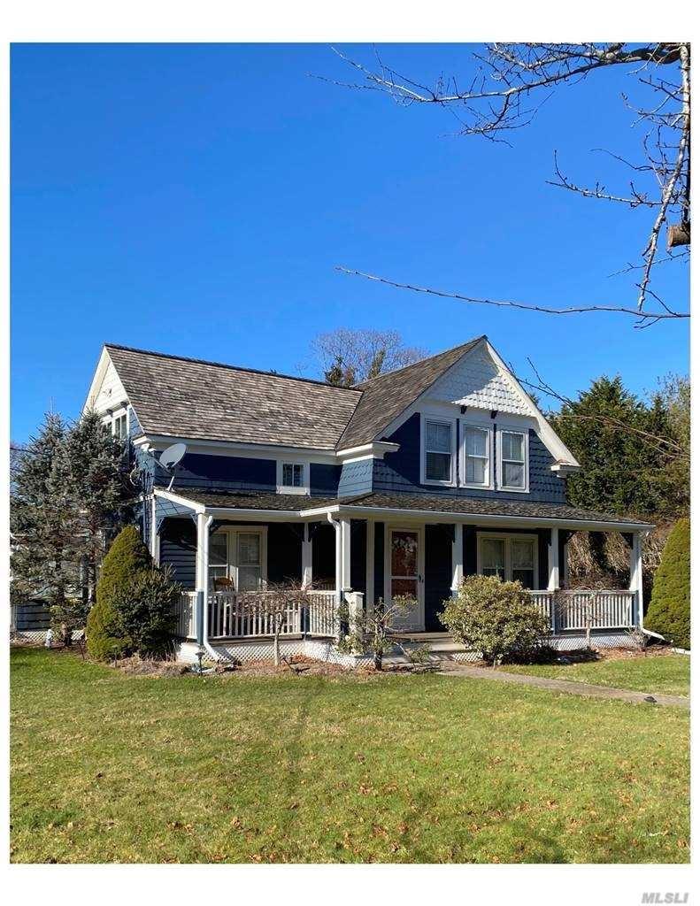 478 Montauk Highway, East Quogue, NY 11942 - MLS#: 3283811