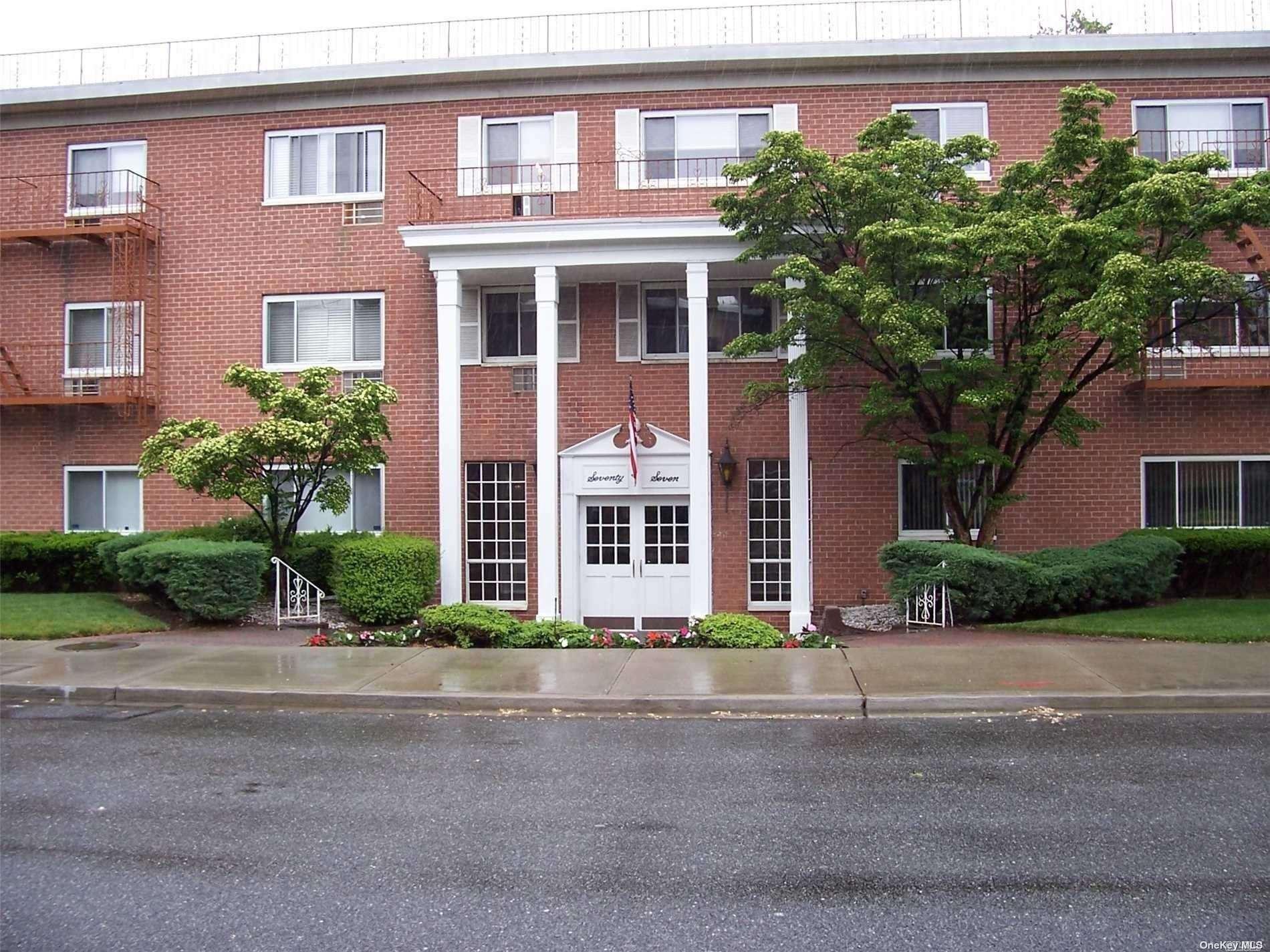 77 Lenox Road #3D, Rockville Centre, NY 11570 - MLS#: 3341811