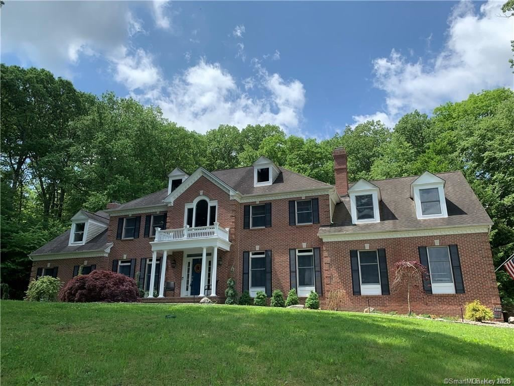 13 Amber Drive, New Fairfield, CT 06812 - MLS#: H6035811