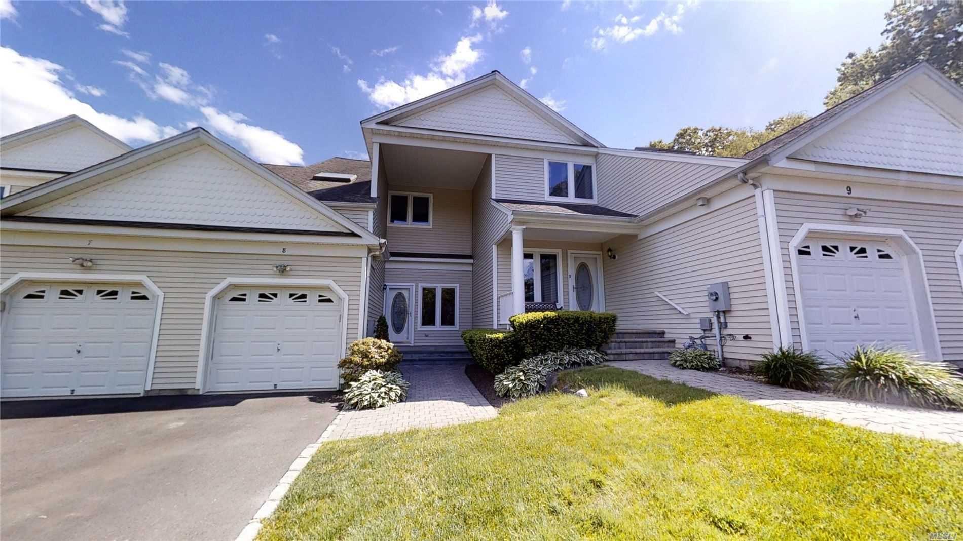 8 Lindbergh Circle, Huntington, NY 11743 - MLS#: 3222812