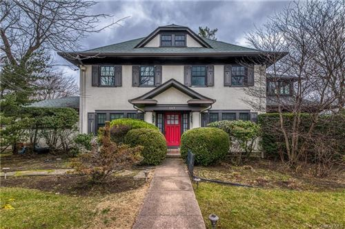 Photo of 187 Fenimore Road, New Rochelle, NY 10804 (MLS # H6088813)