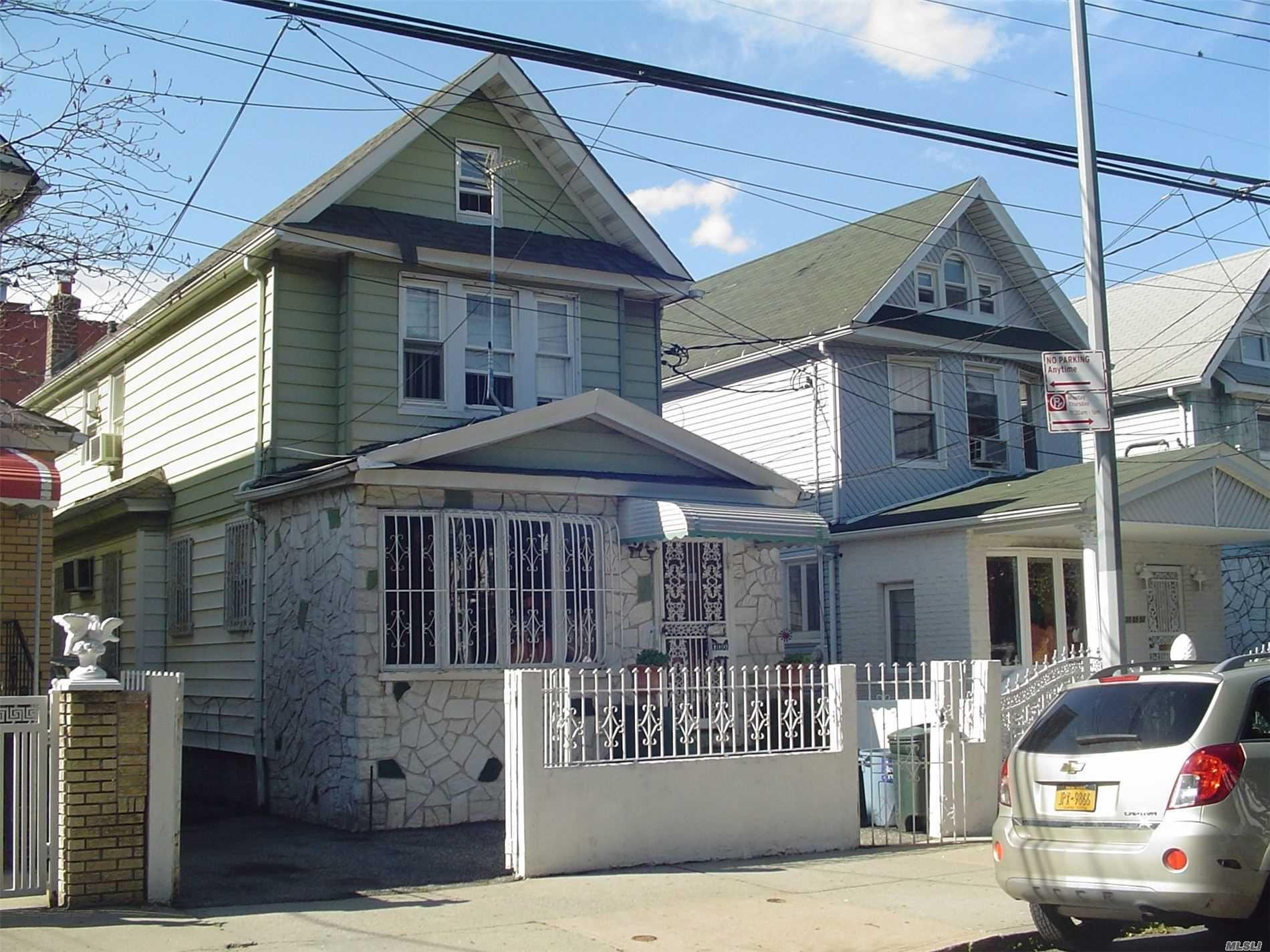 170-07 90th Ave, Jamaica, NY 11432 - MLS#: 3234813