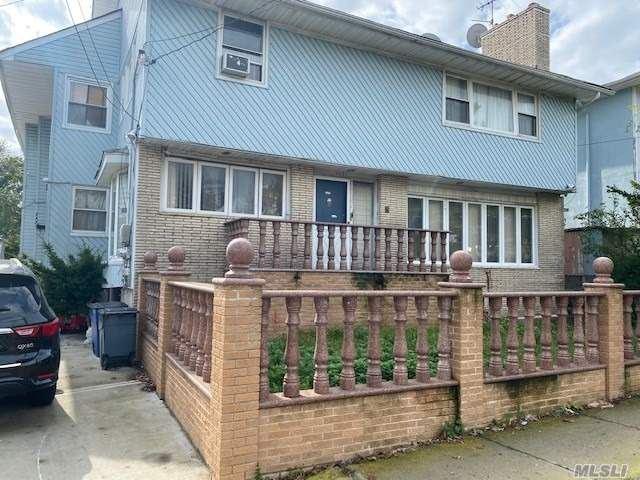 24-21 Bayswater Avenue, Far Rockaway, NY 11691 - MLS#: 3263813